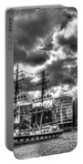 The Stavros N Niarchos London Portable Battery Charger