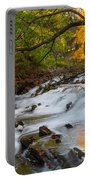 The Still River Portable Battery Charger by Bill Wakeley