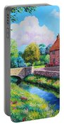 The Stone Bridge Portable Battery Charger