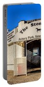 The Stone Pony Asbury Park New Jersey Portable Battery Charger