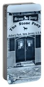 The Stone Pony Cool Portable Battery Charger