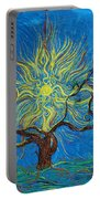 The Sun Tree Portable Battery Charger