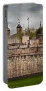 The Tower Of London Uk The Historic Royal Palace Portable Battery Charger