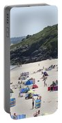 The Train Line Porthminster Portable Battery Charger