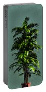 The Tree... Portable Battery Charger