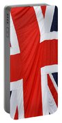 The Union Jack Portable Battery Charger