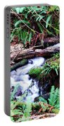 The Unknown Creek Portable Battery Charger