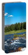 The Valley Portable Battery Charger