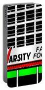The Varsity Atlanta Pop Art Portable Battery Charger