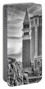The Venetian Resort Hotel Casino Portable Battery Charger