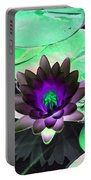 The Water Lilies Collection - Photopower 1113 Portable Battery Charger