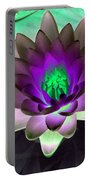 The Water Lilies Collection - Photopower 1114 Portable Battery Charger