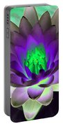 The Water Lilies Collection - Photopower 1115 Portable Battery Charger