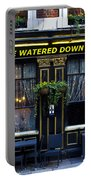 The Watered Down Pint Portable Battery Charger