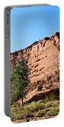 The Wedge Canyon Dechelly Portable Battery Charger