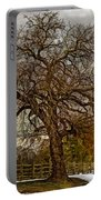 The Welcome Tree Portable Battery Charger