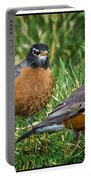 The Welcoming Committee E186 Portable Battery Charger