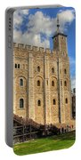 The White Tower Portable Battery Charger