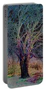 10994 The Widow Tree Portable Battery Charger