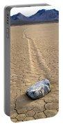The Winner Death Valley Moving Rock Portable Battery Charger