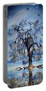The Wishing Tree Portable Battery Charger
