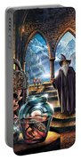 The Wizards Castle Portable Battery Charger