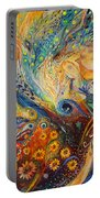 The Women Of Tanakh - Sarah Portable Battery Charger