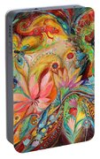 The Zodiac Signs Portable Battery Charger