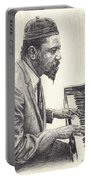 Thelonious Monk II Portable Battery Charger