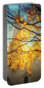 Then Autumn Arrives 02 Portable Battery Charger
