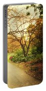 Then Autumn Arrives 04 Portable Battery Charger