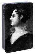 Theodosia Burr Alston (1783-1813) Portable Battery Charger