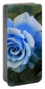 There Were Roses Triptych 2 Portable Battery Charger