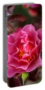 Think Pink Portable Battery Charger
