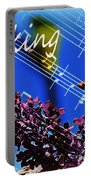 Thinking Of You  - Memories - Music Portable Battery Charger