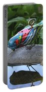 Thirsty Bird Portable Battery Charger