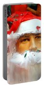 Thirsty Santa Portable Battery Charger