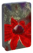 This Is Not Just Another Flower - Spr01 Portable Battery Charger