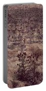 Thistle Field Portable Battery Charger