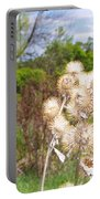 Thistle Me This Portable Battery Charger