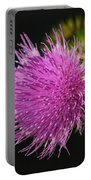 Thistle While You Work Portable Battery Charger