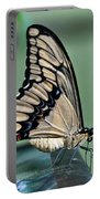 Thoas Swallowtail Butterfly Portable Battery Charger