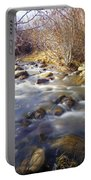 Thomas Creek Portable Battery Charger