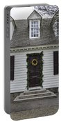 Thomas Everard House Williamsburg Portable Battery Charger