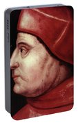 Thomas Wolsey (c1475-1530) Portable Battery Charger