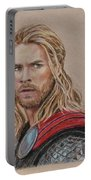 Thor Portable Battery Charger