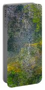 Thornton's Canvas Portable Battery Charger by Roxy Hurtubise