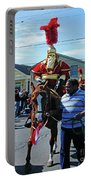 Thoth Parade Rider Portable Battery Charger
