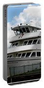 Thousand Islands Saint Lawrence Seaway Uncle Sam Boat Tours Portable Battery Charger