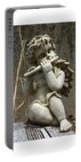 Three Musicians Triptych  Portable Battery Charger